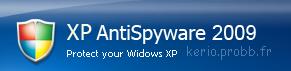 Nouveau rogue : AntiSpyware 2009, ErrorRepairTool , .. Xpanti10