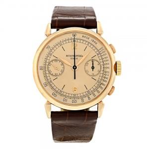 Patek chronographes: le 1463 Patek-13
