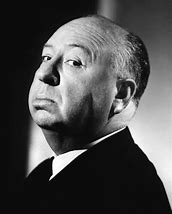 HOMMAGE A ALFRED HITCHCOCK Alfred10