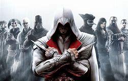 La série des Assassin's Creed Assass13