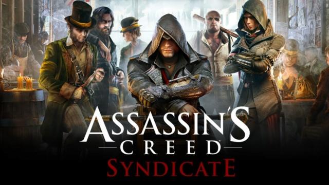 La série des Assassin's Creed Assass15