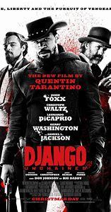 Le Cinéma qu'on oubliera jamais... Django11