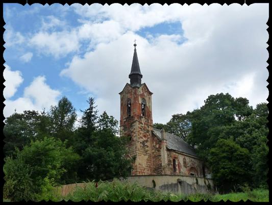 L'église Saint-Georges de Lukova Eglise10