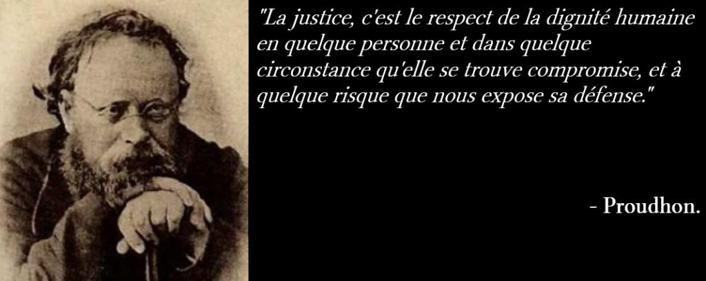 La Pensée / Citation du Jour - Page 15 Justic10