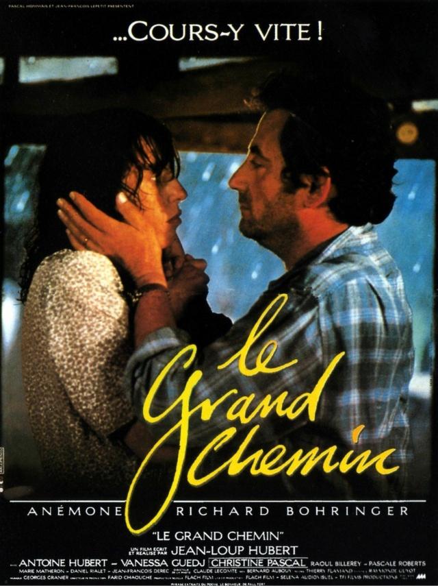 """LE GRAND CHEMIN"" - Jean-Loup HUBERT (1987) Le_gra10"
