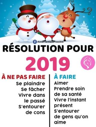 Vos résolutions pour 2019 Rzosol10