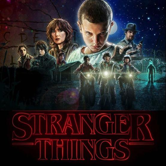 STRANGER THINGS  Strang10