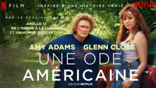 """UNE ODE AMERICAINE"" (HILLBILLY ELEGY) -- Ron HOWARD Une_od10"