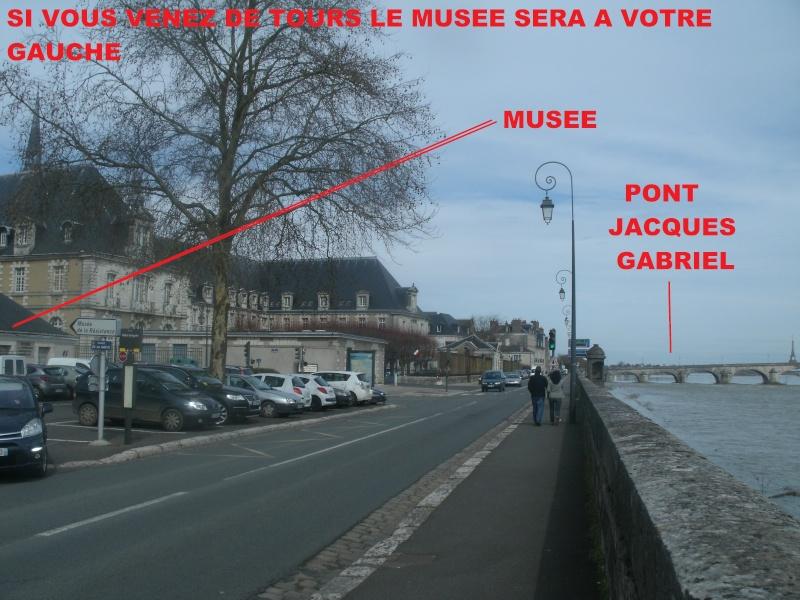 musée de la résistance de Blois  (Loir & Cher) Gedc4510