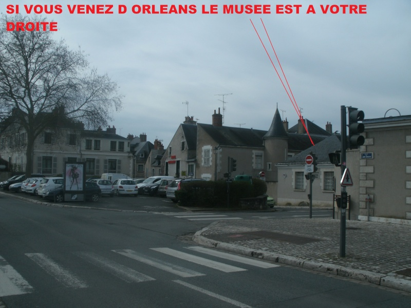 musée de la résistance de Blois  (Loir & Cher) Gedc4511
