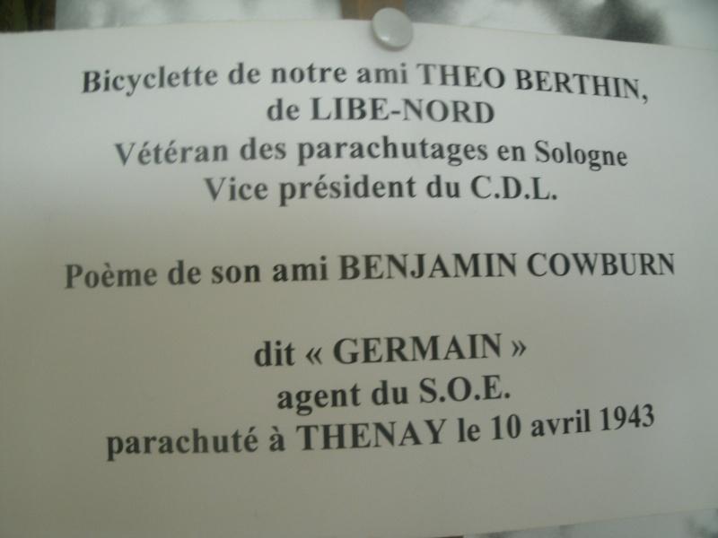 musée de la résistance de Blois  (Loir & Cher) Gedc4512