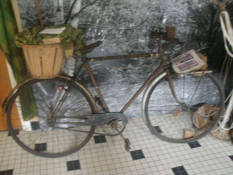 musée de la résistance de Blois  (Loir & Cher) Gedc4514