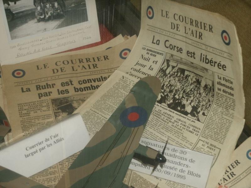 musée de la résistance de Blois  (Loir & Cher) Gedc4518