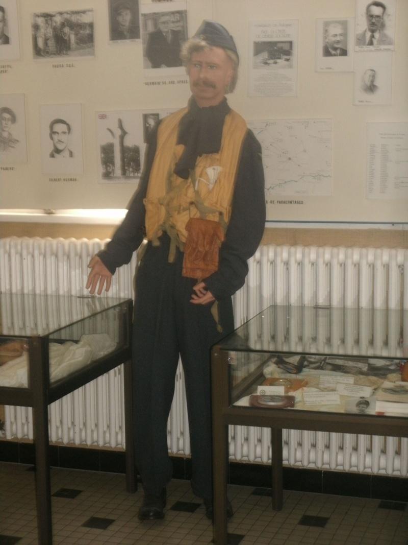 musée de la résistance de Blois  (Loir & Cher) Gedc4519