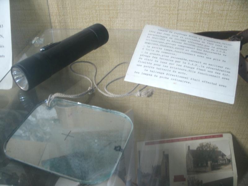 musée de la résistance de Blois  (Loir & Cher) Gedc4521