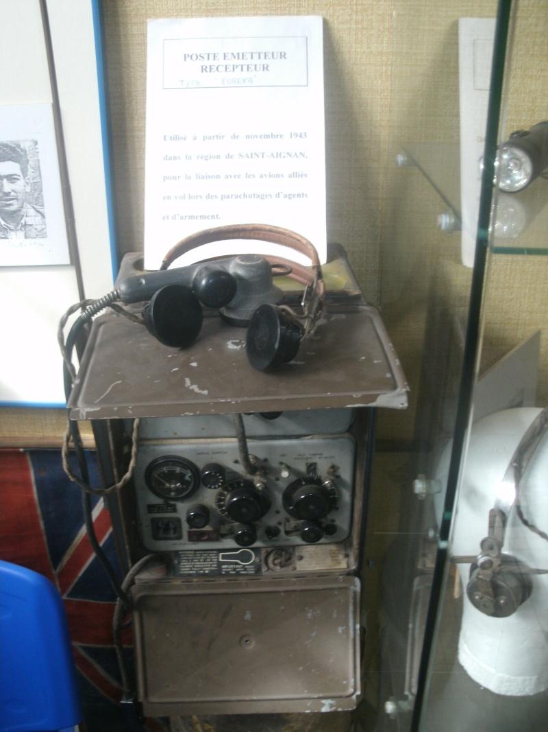 musée de la résistance de Blois  (Loir & Cher) Gedc4522