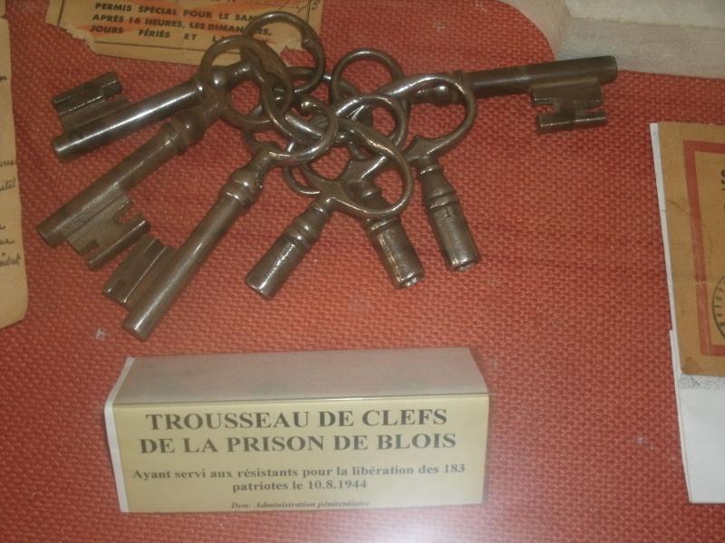 musée de la résistance de Blois  (Loir & Cher) Gedc4524