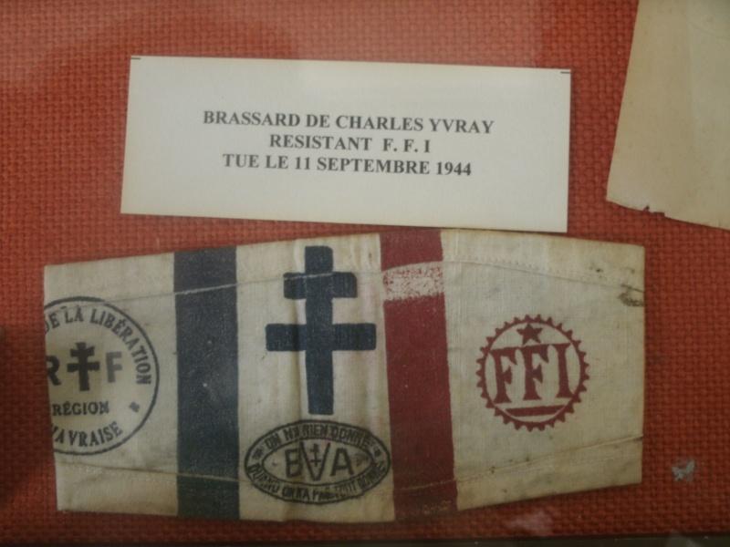 musée de la résistance de Blois  (Loir & Cher) Gedc4525