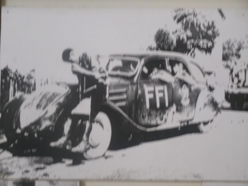 musée de la résistance de Blois  (Loir & Cher) Gedc4526