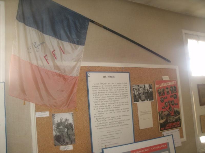 musée de la résistance de Blois  (Loir & Cher) Gedc4529