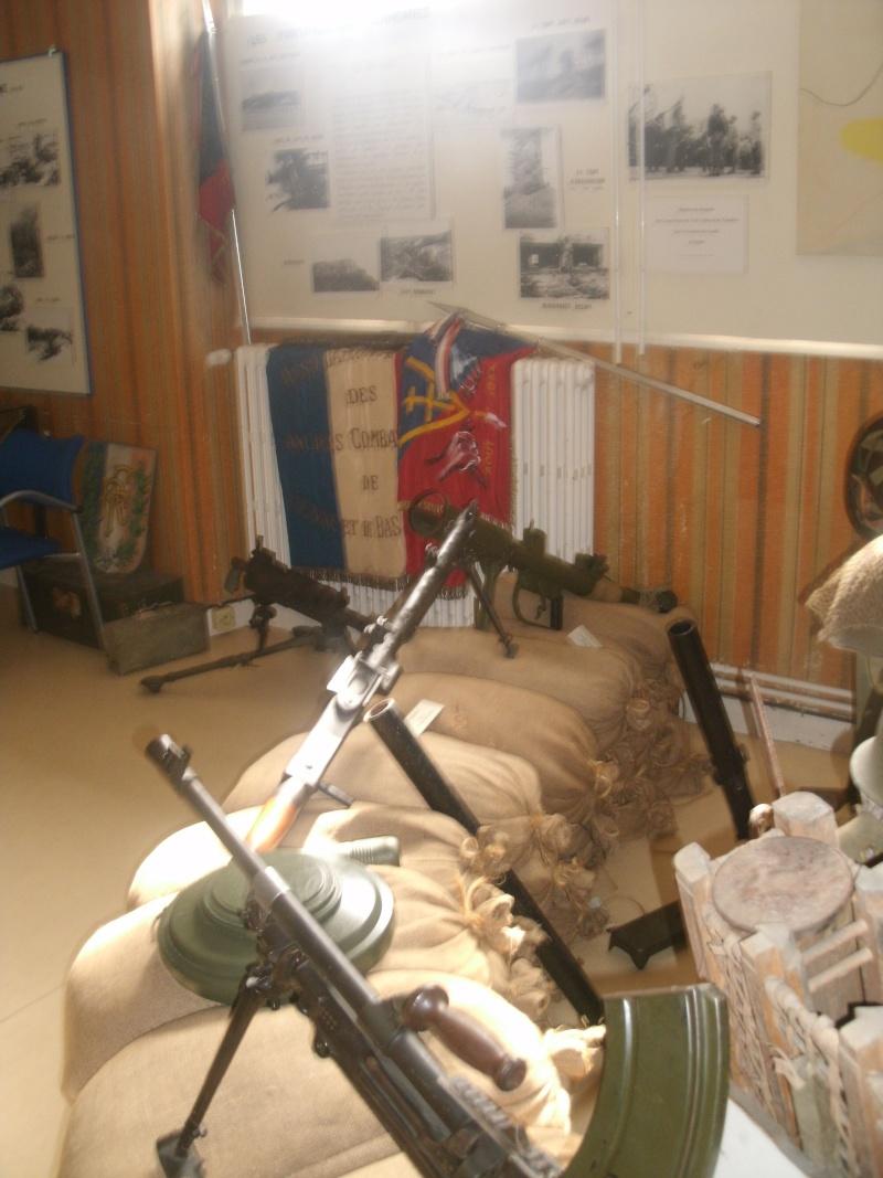 musée de la résistance de Blois  (Loir & Cher) Gedc4533