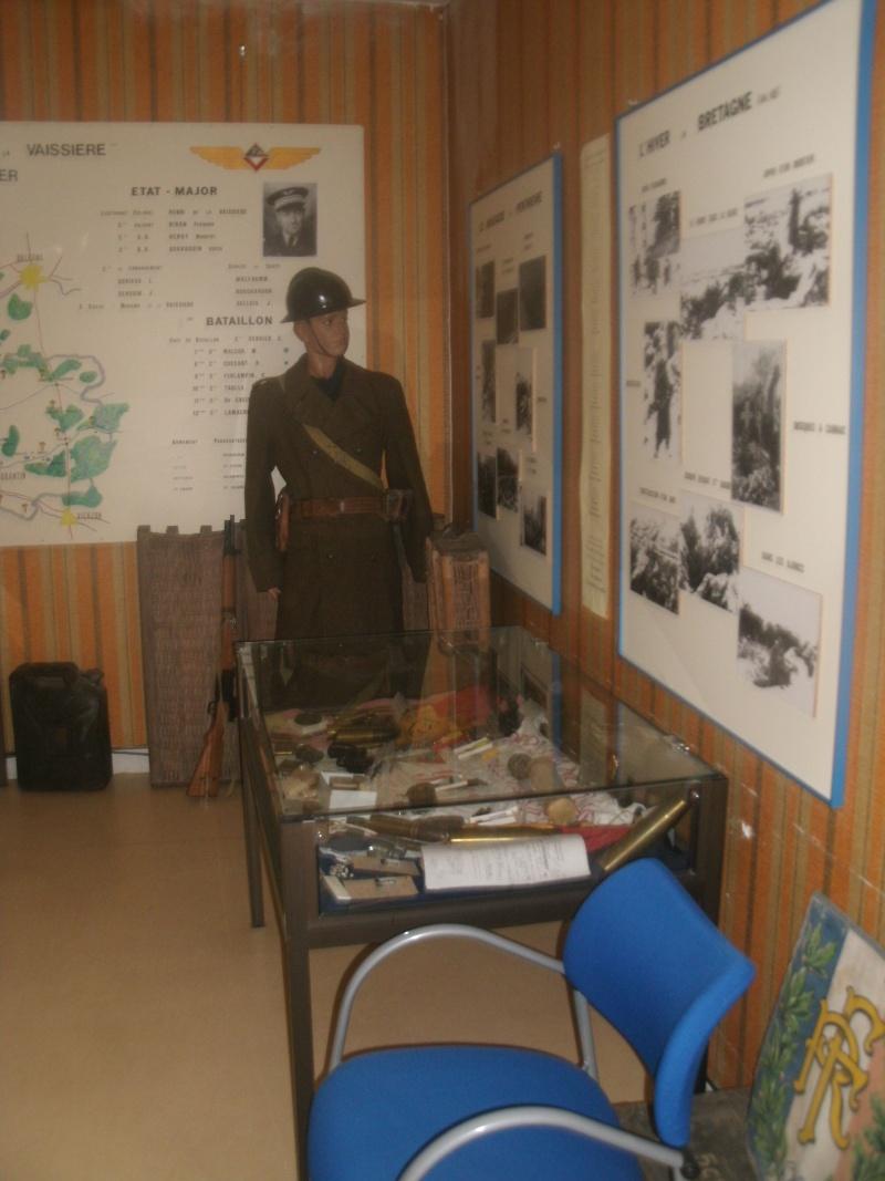 musée de la résistance de Blois  (Loir & Cher) Gedc4534