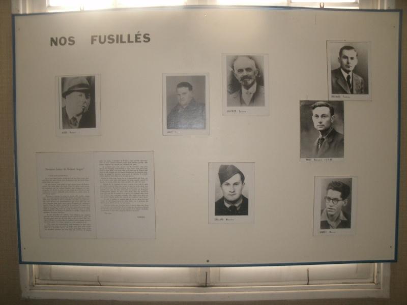 musée de la résistance de Blois  (Loir & Cher) Gedc4535
