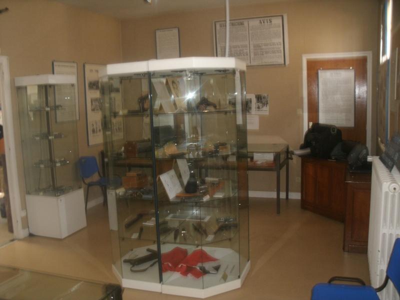 musée de la résistance de Blois  (Loir & Cher) Gedc4536