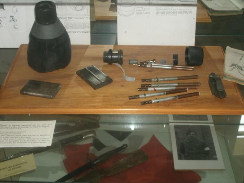 musée de la résistance de Blois  (Loir & Cher) Gedc4539