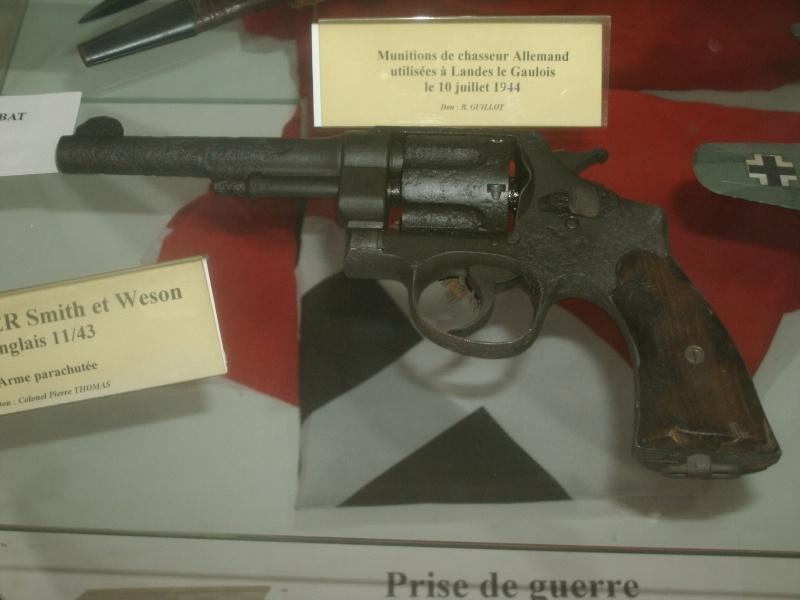 musée de la résistance de Blois  (Loir & Cher) Gedc4540