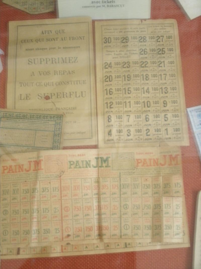 musée de la résistance de Blois  (Loir & Cher) Gedc4544