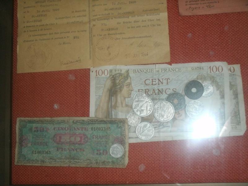 musée de la résistance de Blois  (Loir & Cher) Gedc4545