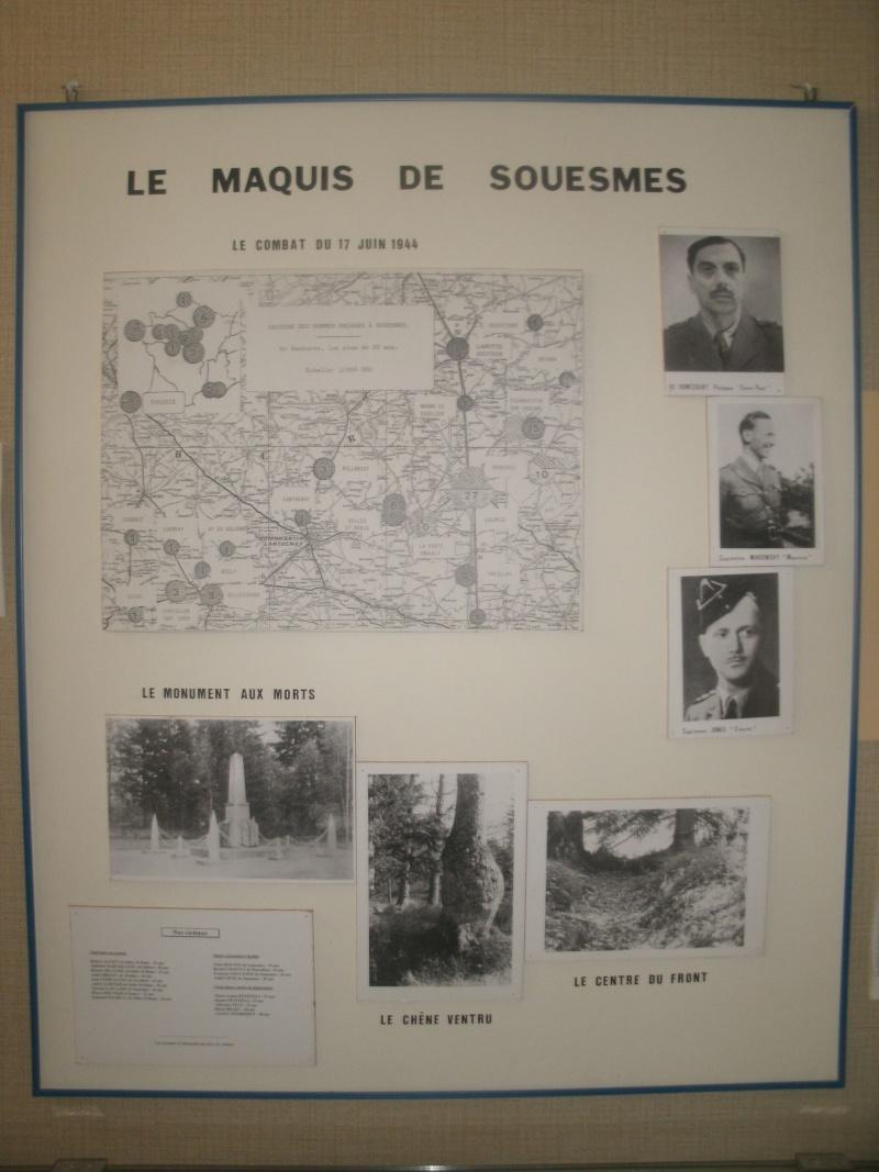 musée de la résistance de Blois  (Loir & Cher) Gedc4612