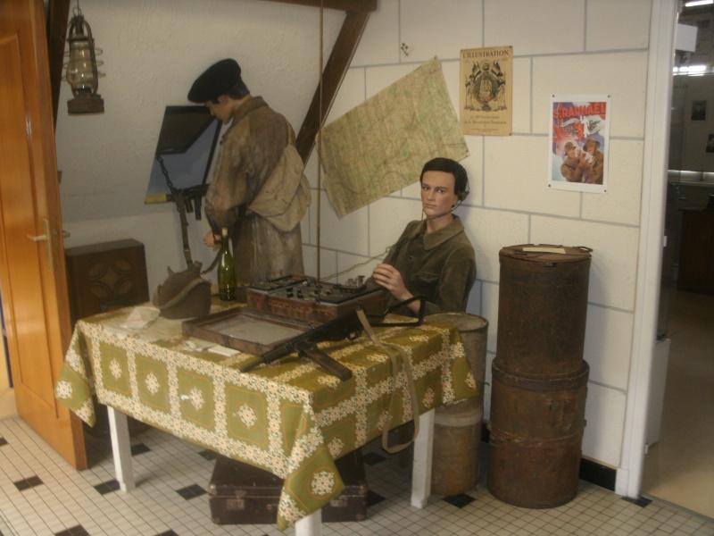 musée de la résistance de Blois  (Loir & Cher) Gedc4613