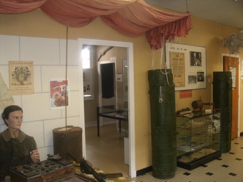 musée de la résistance de Blois  (Loir & Cher) Gedc4616