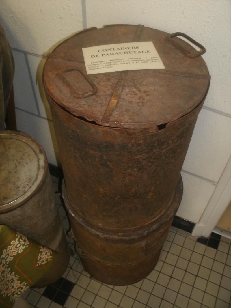 musée de la résistance de Blois  (Loir & Cher) Gedc4617