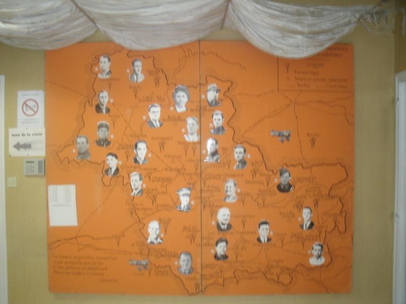 musée de la résistance de Blois  (Loir & Cher) Gedc4618