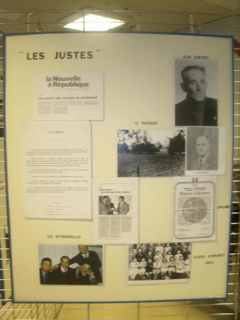 musée de la résistance de Blois  (Loir & Cher) Gedc4619