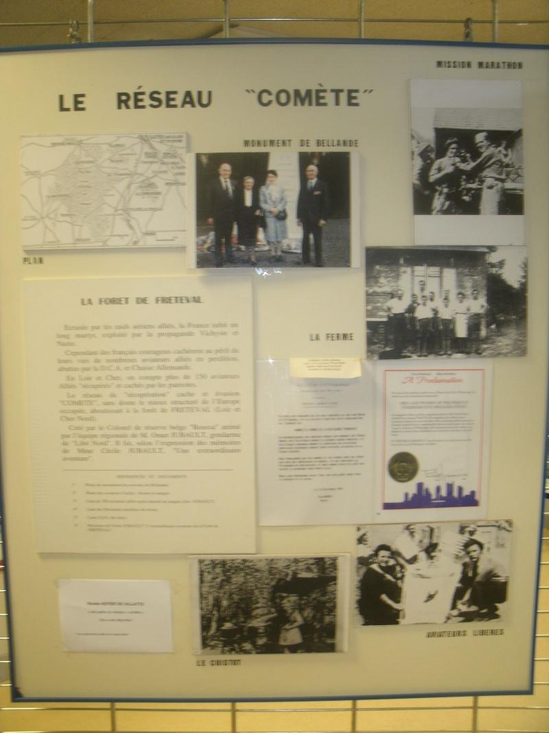 musée de la résistance de Blois  (Loir & Cher) Gedc4620