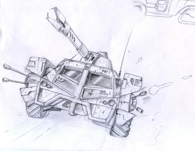 Nos coups de crayon, dessins et autres gribouillis... Blinda11