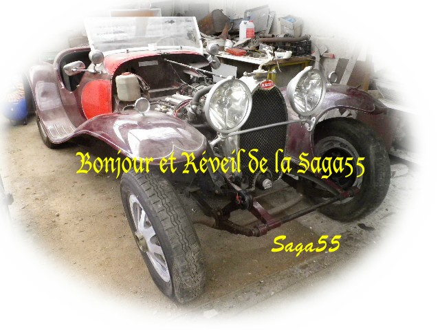 replique Saga-Alfetta J.L. B Reveil10