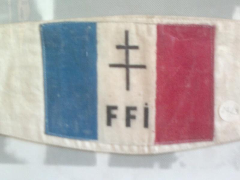 Musée de la Résistance et de la Déportation de toulouse 12042012