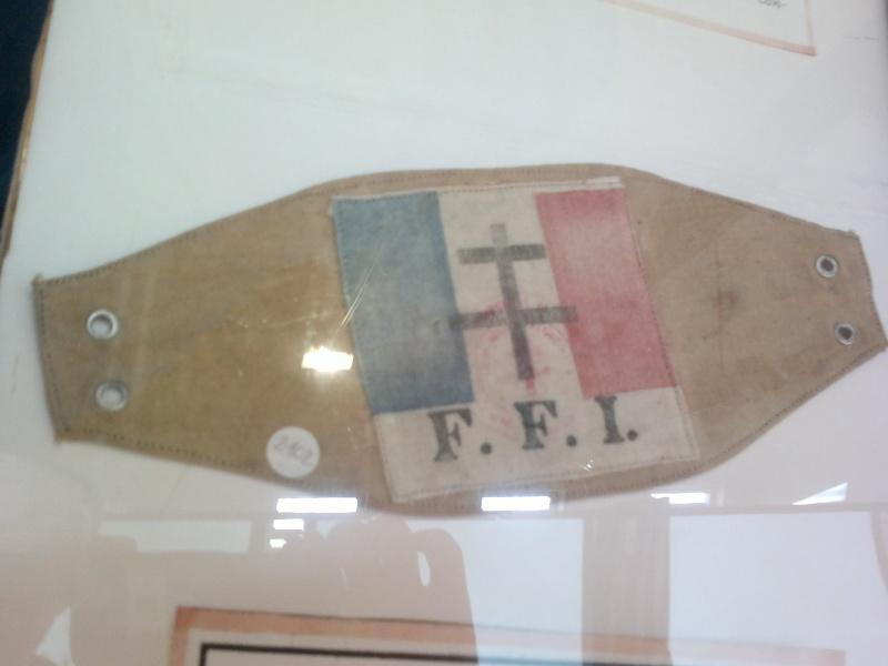 Musée de la Résistance et de la Déportation de toulouse 12042014