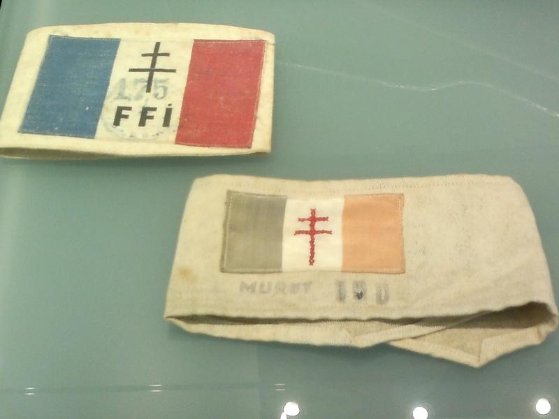 Musée de la Résistance et de la Déportation de toulouse 12042015