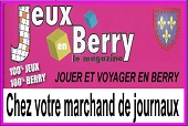 d05 - DIM 05 avril - BRUERE-ALLICHAMPS - Loto dess sourires de Thomas annulé */ Berry-10