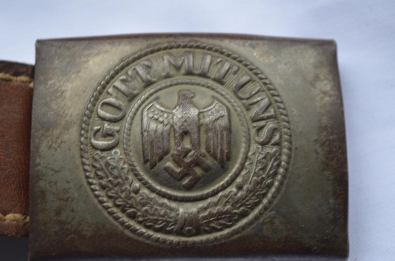 Boucle Heer  allemandes des Membres  Dsc_0146