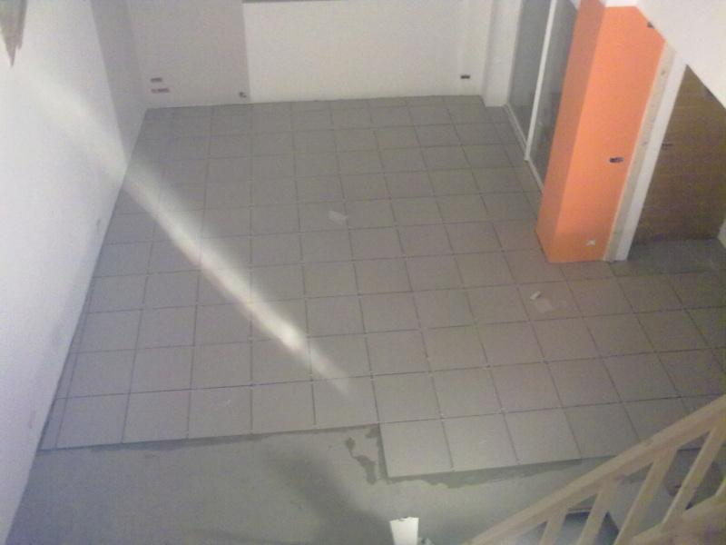 Transformation d'un séchoir à tabac en maison d'habitation 09122010