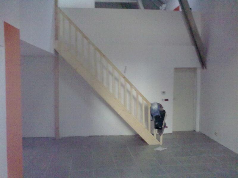 Transformation d'un séchoir à tabac en maison d'habitation 12122012