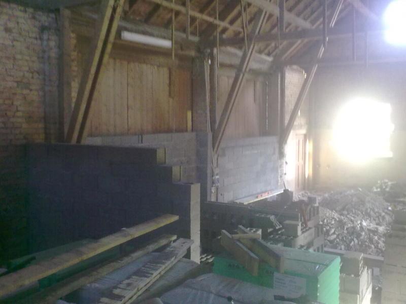 Transformation d'un séchoir à tabac en maison d'habitation 23062011
