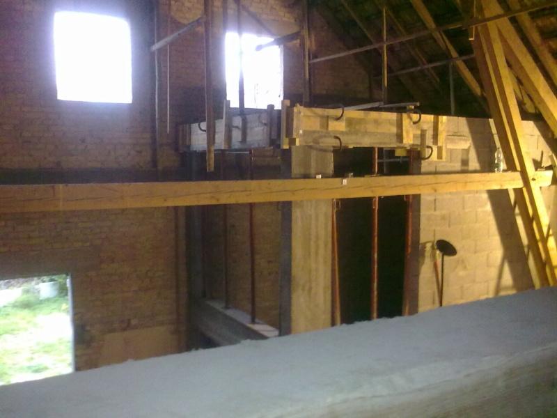 Transformation d'un séchoir à tabac en maison d'habitation 30102010